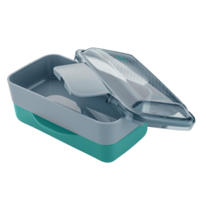 Lunch Box Verde Electrolux
