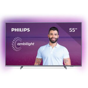 """Smart Tv Philips 55"""" 55pug6794/78 4k Ambilight Hdr Dolby Atmos Blueto"""